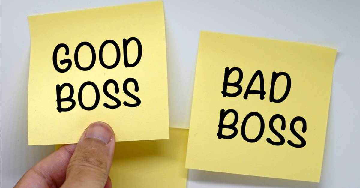 6 Ways To Be A Better Boss