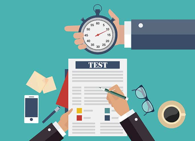 Psychometric Testing: Qualifications and Expertise